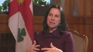 Valérie Plante hopes to improve relationship with demerged cities